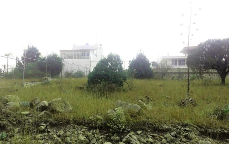 Foto de terreno habitacional en venta en  , oasis valsequillo, puebla, puebla, 1709886 No. 03