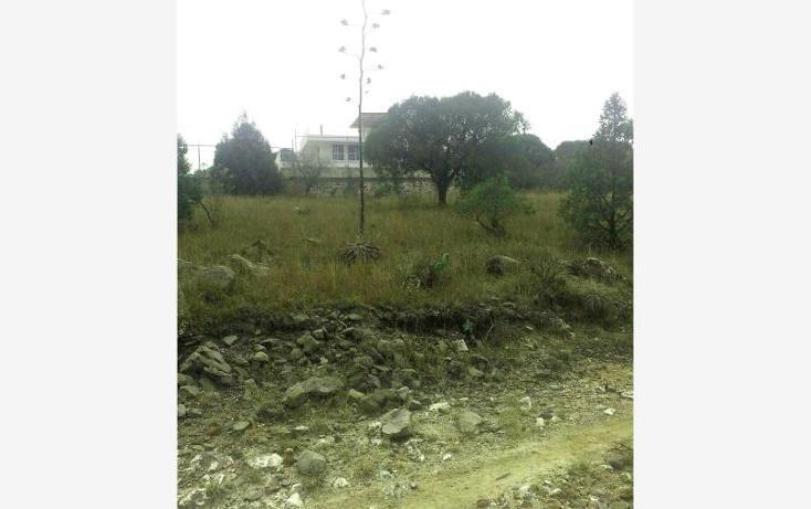 Foto de terreno habitacional en venta en  , oasis valsequillo, puebla, puebla, 1709886 No. 04