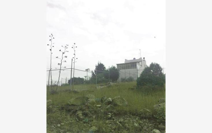 Foto de terreno habitacional en venta en  , oasis valsequillo, puebla, puebla, 1709886 No. 05