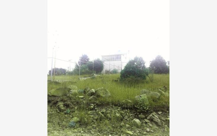 Foto de terreno habitacional en venta en  , oasis valsequillo, puebla, puebla, 1709886 No. 06