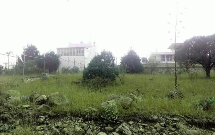Foto de terreno habitacional en venta en  , oasis valsequillo, puebla, puebla, 1709886 No. 07