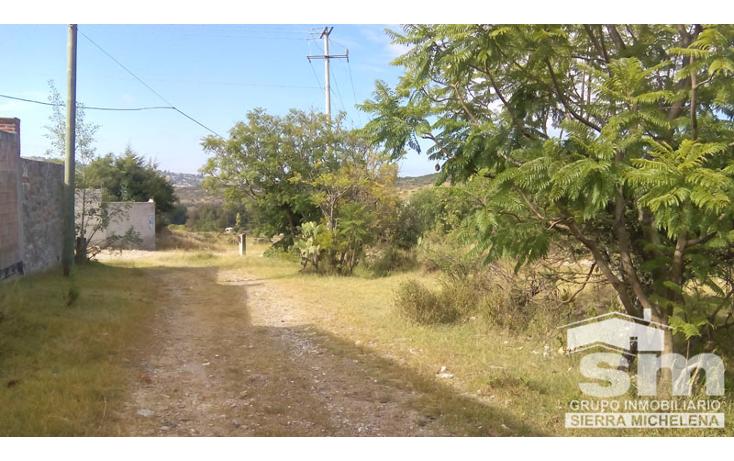 Foto de terreno habitacional en venta en  , oasis valsequillo, puebla, puebla, 2636432 No. 02