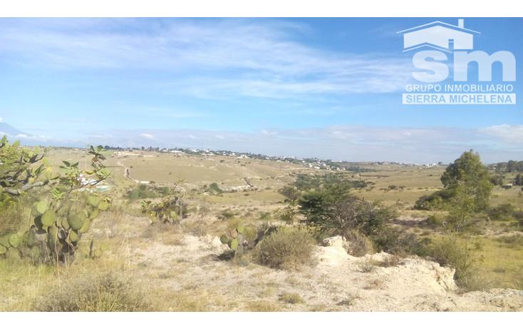 Foto de terreno habitacional en venta en  , oasis valsequillo, puebla, puebla, 2636432 No. 04