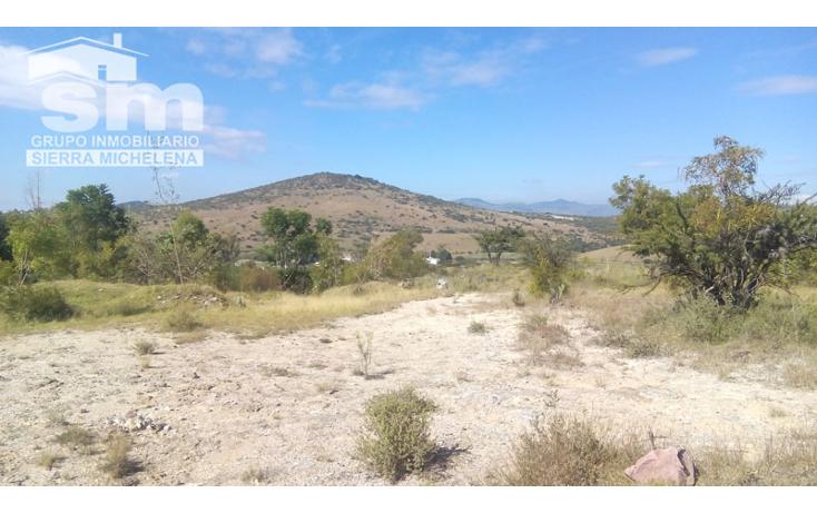 Foto de terreno habitacional en venta en  , oasis valsequillo, puebla, puebla, 2636432 No. 05