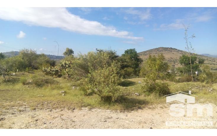 Foto de terreno habitacional en venta en  , oasis valsequillo, puebla, puebla, 2636432 No. 07