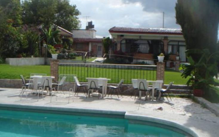 Foto de rancho en venta en  , oasis valsequillo, puebla, puebla, 387192 No. 13