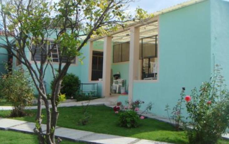 Foto de rancho en venta en  , oasis valsequillo, puebla, puebla, 387192 No. 20