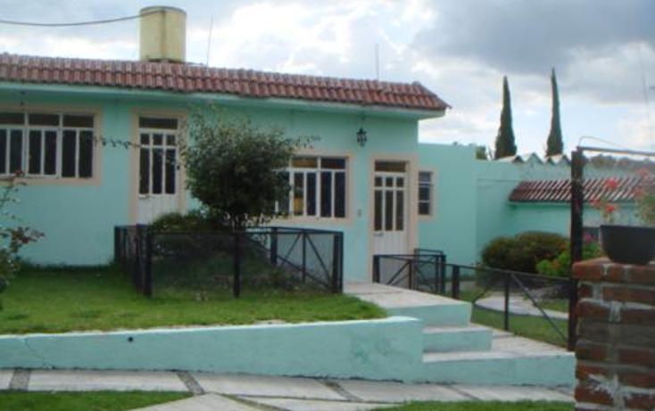 Foto de rancho en venta en  , oasis valsequillo, puebla, puebla, 387192 No. 24