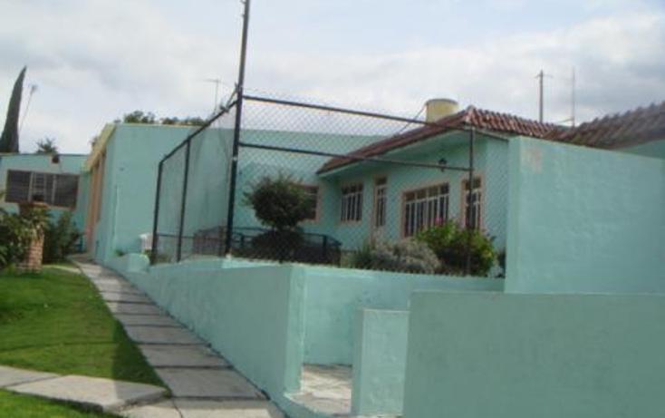 Foto de rancho en venta en  , oasis valsequillo, puebla, puebla, 387192 No. 25