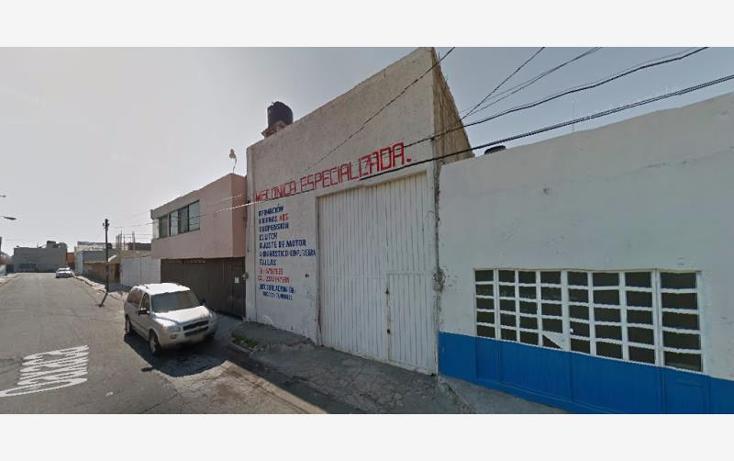 Foto de bodega en venta en oaxaca 111, el cerrito, puebla, puebla, 882535 No. 01