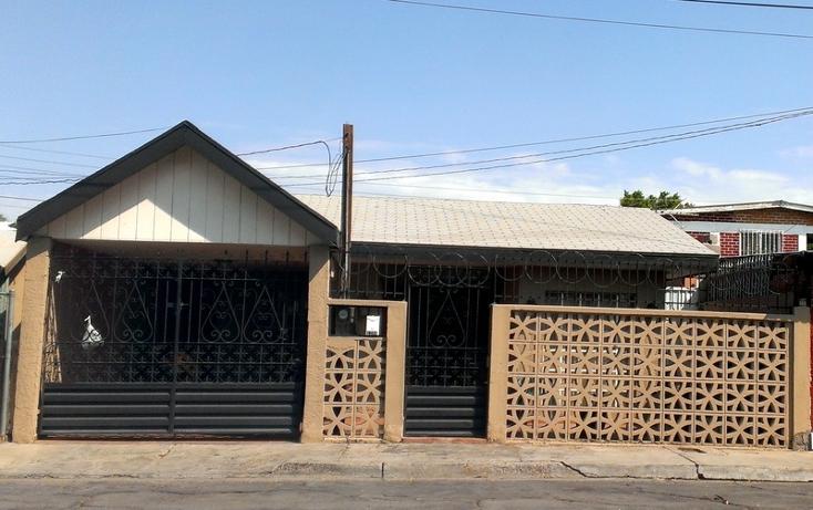 Foto de casa en venta en oaxaca 2290 colonia baja california , baja california, mexicali, baja california, 448974 No. 01