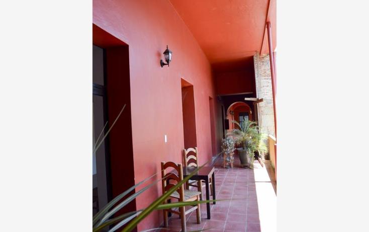Foto de departamento en renta en  , oaxaca centro, oaxaca de juárez, oaxaca, 1395393 No. 06