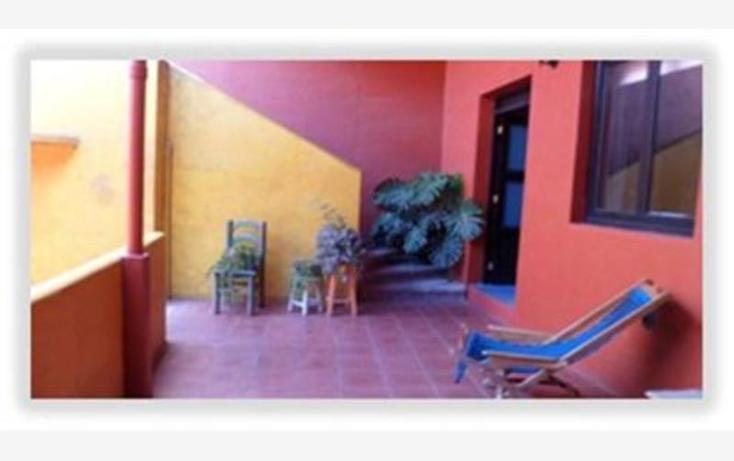 Foto de departamento en renta en  , oaxaca centro, oaxaca de juárez, oaxaca, 1395393 No. 08