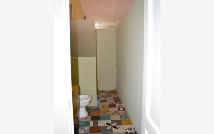 Foto de departamento en renta en  , oaxaca centro, oaxaca de ju?rez, oaxaca, 1395405 No. 03