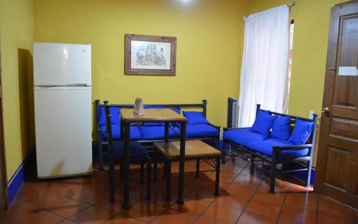 Foto de departamento en renta en  , oaxaca centro, oaxaca de juárez, oaxaca, 1424911 No. 04