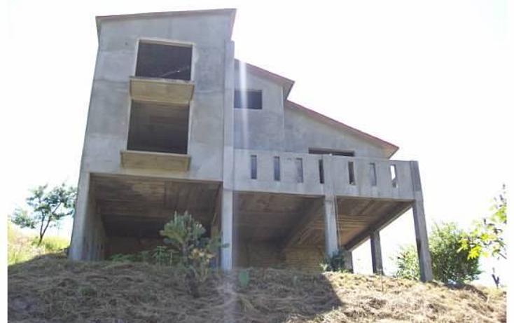 Foto de casa en venta en  , oaxaca centro, oaxaca de juárez, oaxaca, 1498591 No. 01