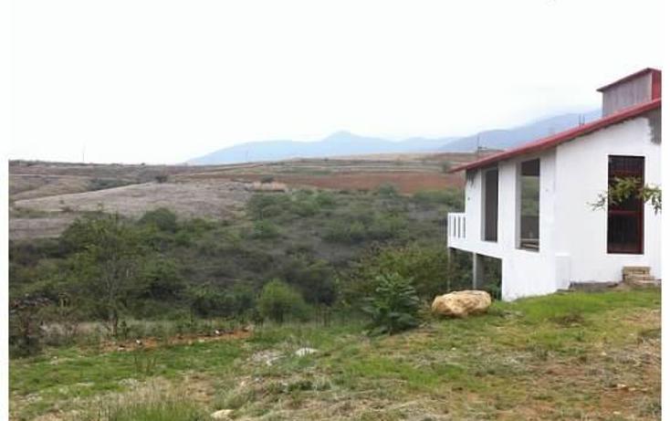 Foto de casa en venta en  , oaxaca centro, oaxaca de juárez, oaxaca, 1498591 No. 05