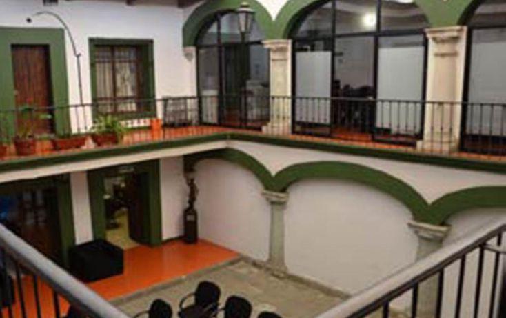 Foto de edificio en renta en, oaxaca centro, oaxaca de juárez, oaxaca, 1746645 no 01