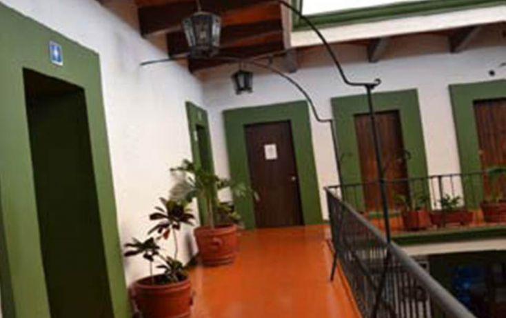 Foto de edificio en renta en, oaxaca centro, oaxaca de juárez, oaxaca, 1746645 no 02
