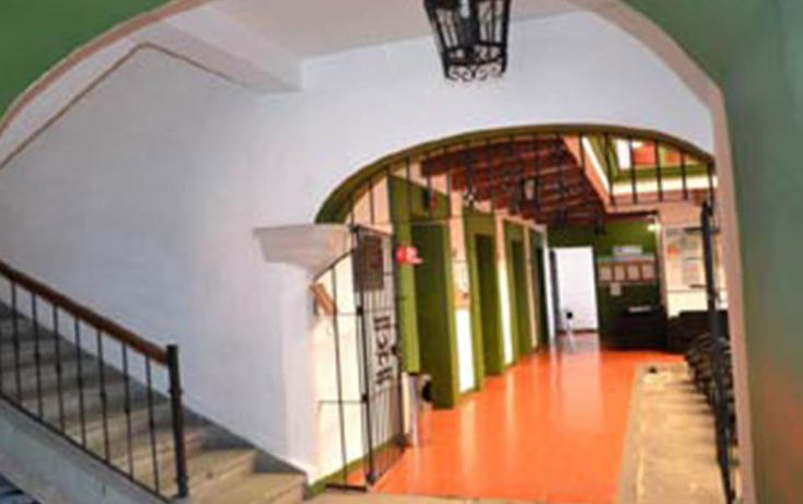 Foto de edificio en renta en, oaxaca centro, oaxaca de juárez, oaxaca, 1746645 no 04