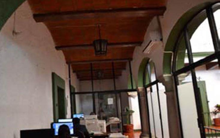 Foto de edificio en renta en, oaxaca centro, oaxaca de juárez, oaxaca, 1746645 no 09