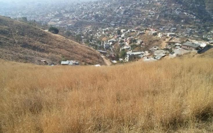Foto de terreno habitacional en venta en  , oaxaca centro, oaxaca de juárez, oaxaca, 1935866 No. 04
