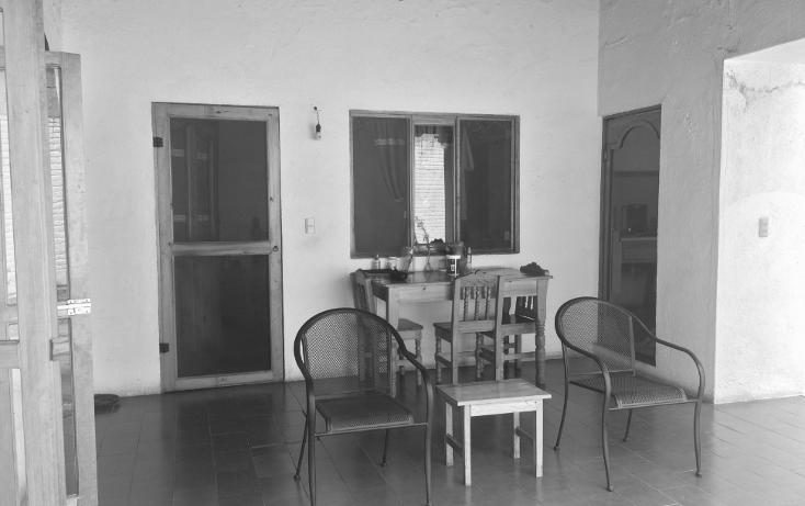 Foto de casa en venta en  , oaxaca centro, oaxaca de juárez, oaxaca, 2017178 No. 01