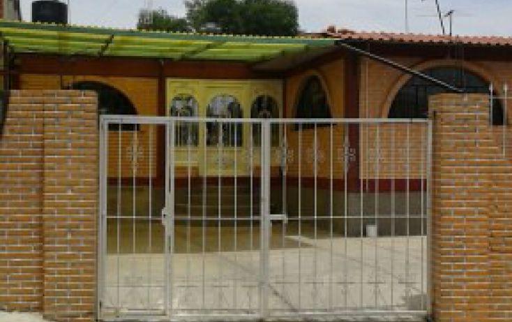 Foto de casa en venta en oaxaca sn, barrón, nicolás romero, estado de méxico, 1718654 no 01