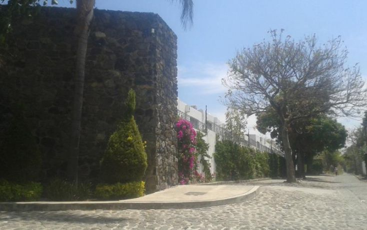 Foto de casa en venta en oaxtepec 166, el potrero, yautepec, morelos, 1761570 no 01