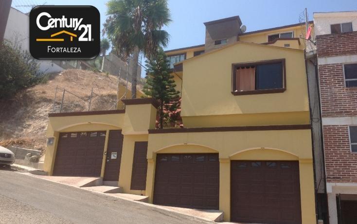 Foto de casa en venta en oaxtepec 6505 , colinas de agua caliente, tijuana, baja california, 1720572 No. 01