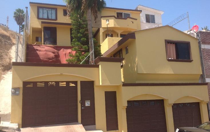 Foto de casa en venta en  , colinas de agua caliente, tijuana, baja california, 1720572 No. 03