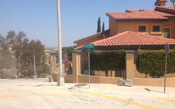 Foto de casa en venta en  , colinas de agua caliente, tijuana, baja california, 1720572 No. 05