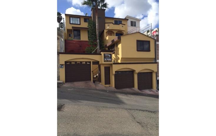 Foto de casa en venta en  , colinas de agua caliente, tijuana, baja california, 1720572 No. 36