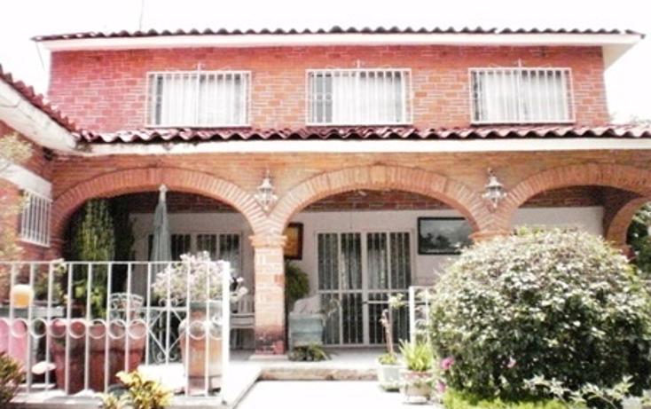 Foto de casa en venta en  , oaxtepec centro, yautepec, morelos, 1079649 No. 01