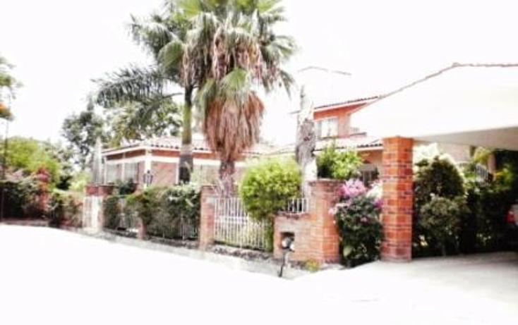 Foto de casa en venta en  , oaxtepec centro, yautepec, morelos, 1079649 No. 08