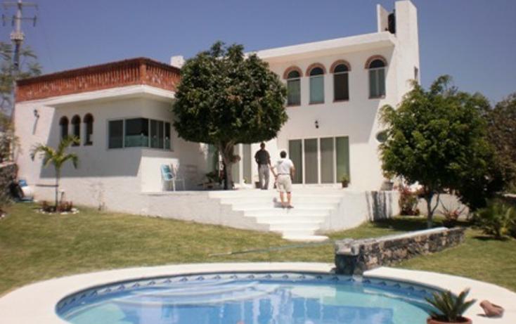Foto de casa en venta en  , oaxtepec centro, yautepec, morelos, 1079661 No. 01