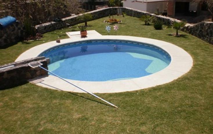 Foto de casa en venta en  , oaxtepec centro, yautepec, morelos, 1079661 No. 03