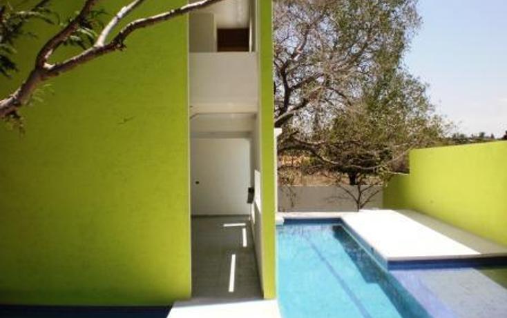 Foto de casa en venta en  , oaxtepec centro, yautepec, morelos, 1079709 No. 01