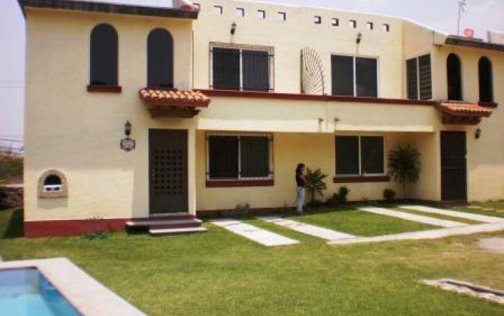 Foto de casa en venta en, oaxtepec centro, yautepec, morelos, 1080379 no 01
