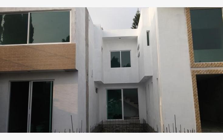 Foto de casa en venta en  , oaxtepec centro, yautepec, morelos, 1390315 No. 01