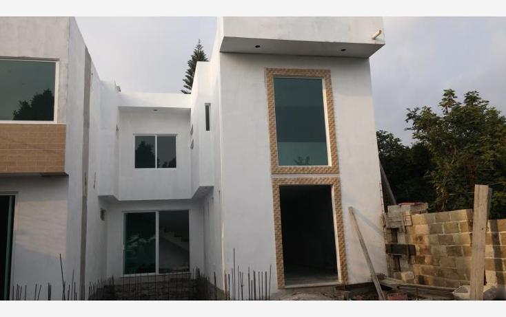 Foto de casa en venta en  , oaxtepec centro, yautepec, morelos, 1390315 No. 02