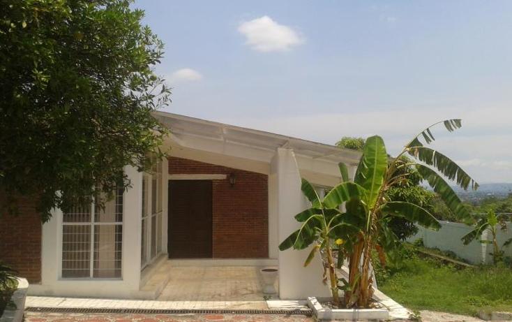 Foto de casa en venta en  , oaxtepec centro, yautepec, morelos, 1396931 No. 01