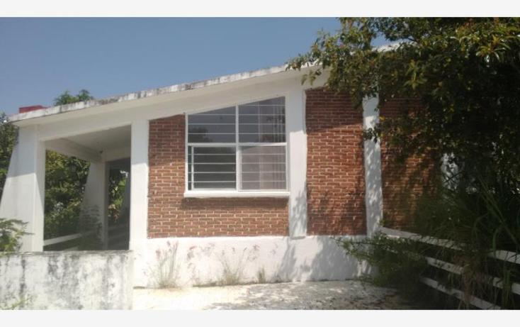 Foto de casa en venta en  , oaxtepec centro, yautepec, morelos, 1396931 No. 02