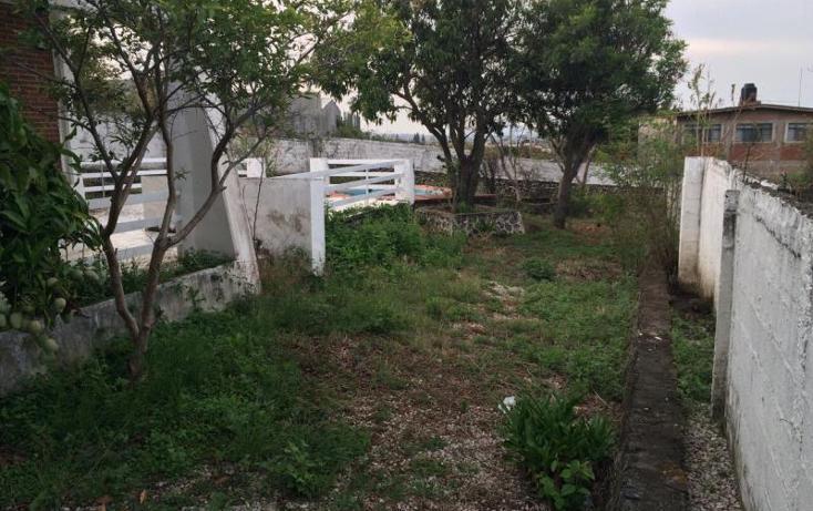 Foto de casa en venta en  , oaxtepec centro, yautepec, morelos, 1396931 No. 04