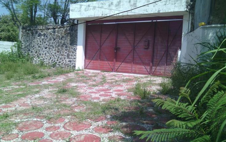 Foto de casa en venta en  , oaxtepec centro, yautepec, morelos, 1396931 No. 06
