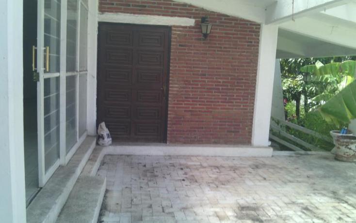 Foto de casa en venta en  , oaxtepec centro, yautepec, morelos, 1396931 No. 07