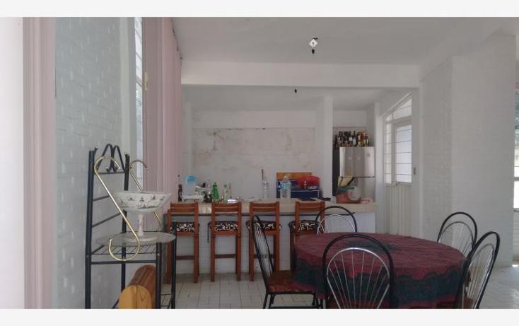 Foto de casa en venta en  , oaxtepec centro, yautepec, morelos, 1396931 No. 08