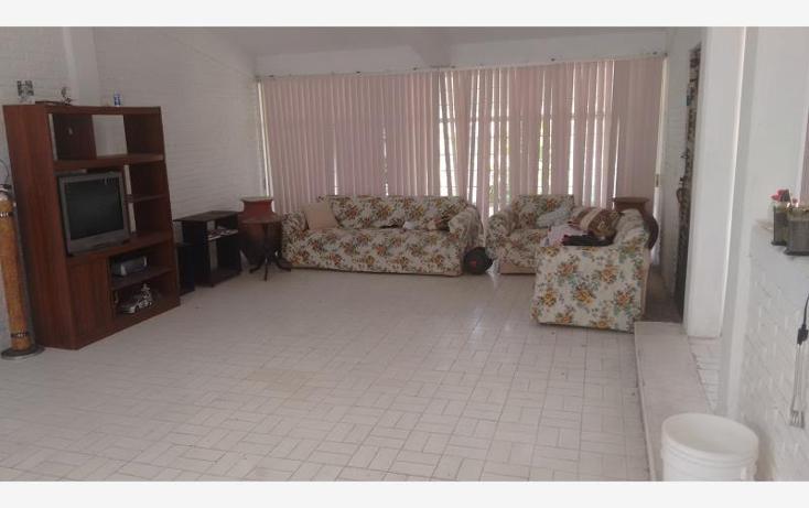 Foto de casa en venta en  , oaxtepec centro, yautepec, morelos, 1396931 No. 09