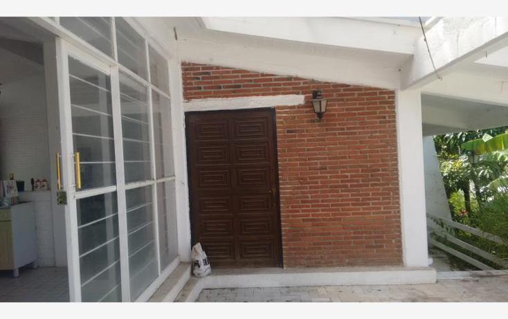 Foto de casa en venta en  , oaxtepec centro, yautepec, morelos, 1396931 No. 10
