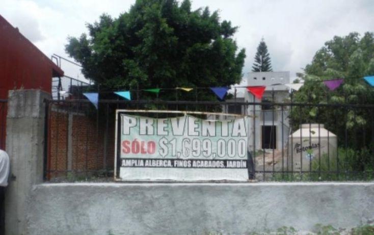 Foto de casa en venta en, oaxtepec centro, yautepec, morelos, 1410975 no 04